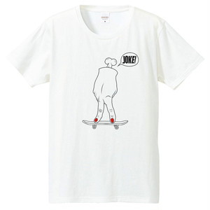 [Tシャツ] Finger Board