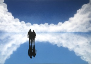 『これからも2人で』一緒に見る絶景。