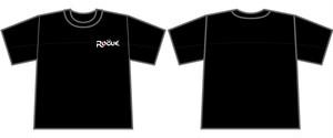 ROGUE ROGO Tシャツ3L~6L