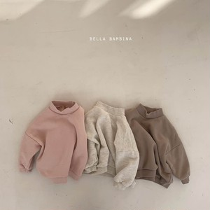 =sold out= cotton-candy high-neck MTM〈BELLA BAMBINA〉