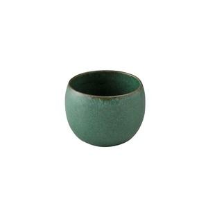 「翠 Sui」丸碗 8cm 小鉢 まつば 美濃焼 288047
