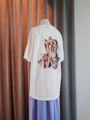 dog gals t-shirt