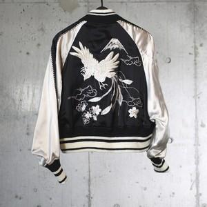 Souvenir Jacket / E01BL902