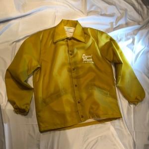 70s DeadStock Coach jacket