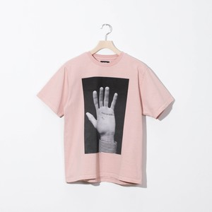 DUST EGO HAND T-SHIRT