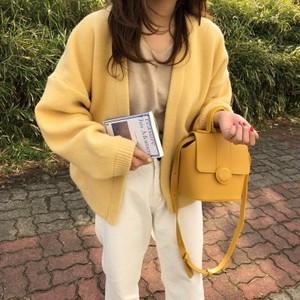 【即納♡】シックカジュアルセーター 7257