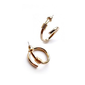 CHINO Earrings/GOLD