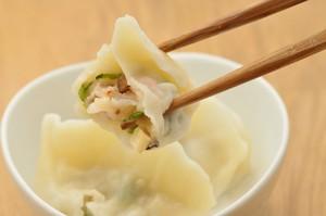 エビニラ水餃子(5個)