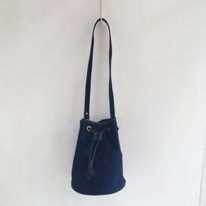 - dead stock - Pierr Cradin bucket shoulder bag