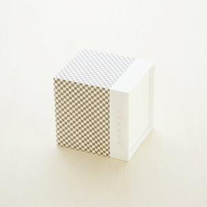 SEASON  BOX - 秋 - (シーズンボックス あき)