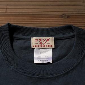 キッズ コチンダバーデザインTシャツ