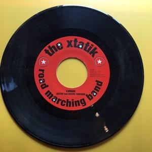 """<貴重盤>DESTRA feat . MACHEL MONTANO / CARNIVAL  (7EP"""")"""