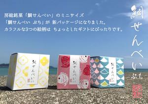 鯛せんべい・ぷち ~正和物産~