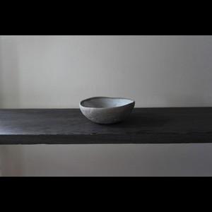 """英国の陶芸アーティスト【SARAH JERATH】""""TREE ASH"""" 10cm Bowl ボウル 小鉢 No.1"""