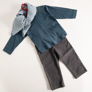 長袖Tシャツ(12ヶ月用)
