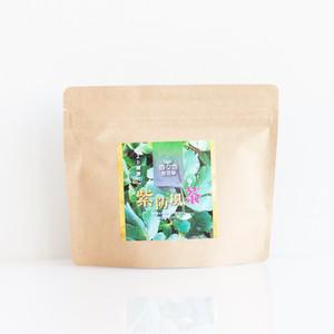 香々地長命草 / 紫防風茶