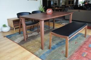 W1400 SCENAⅡ (シェーナⅡ)テーブル