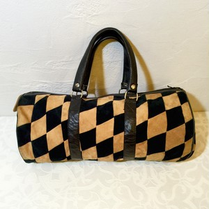 70's Vintage Bag from BERLIN [BAV-2]
