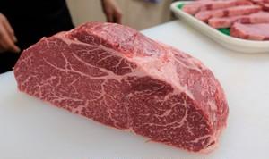 和牛ランプブロック700g 国産黒毛和牛ローストビーフ用ブロック(ランプ)