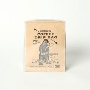 ドリップ バッグ コーヒー 7杯分