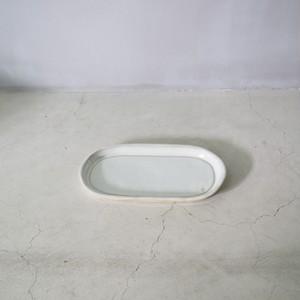 Oval Tray S