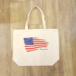 American Flag : shake / tote bag / ユニセックス / トートバック