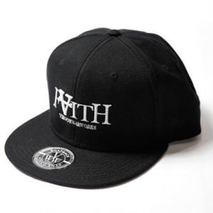 VIRGO FAITH CAP / ヴァルゴ キャップ / VG-GD-573