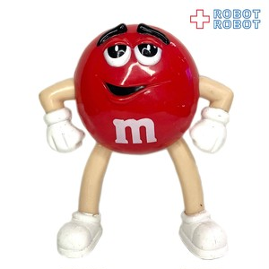 M&M's レッド ファンチェーン
