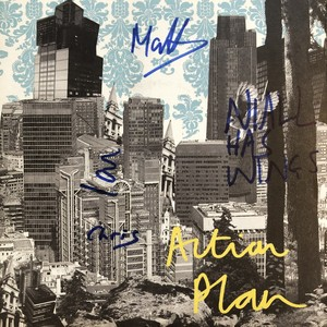 Action Plan / stendhal[中古7inch]