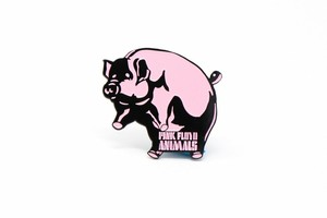 "Rockinpins""Pink Floyd Animals Pig"""