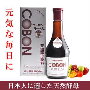 コーボンマーベル 525ml COBON