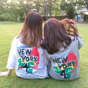 New York T