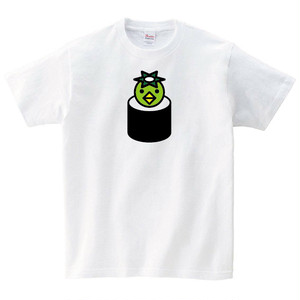 カッパ巻き Tシャツ
