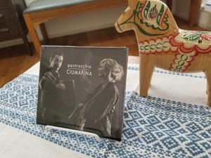 【北欧CD】 pastrocchio / CIUMAFINA 【かっこいい】