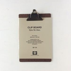 クリップボード O/S ブロンズ A5