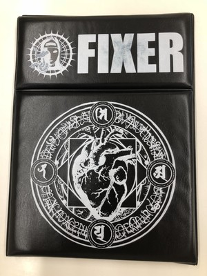 FIXER / ミラー