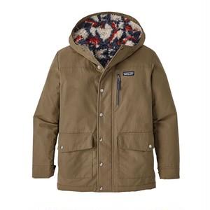 Patagonia Boys' Infurno Jacket(DKASカラー) パタゴニアキッズ インファーノジャケット