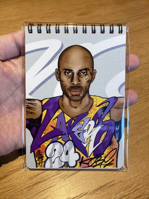 ミニメモ帳 Kobe