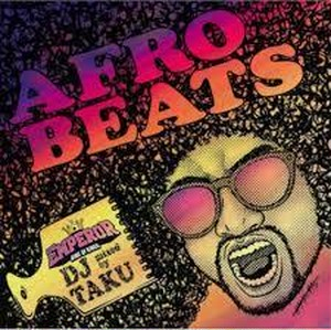 Afro Beats DJ Taku from Emperor