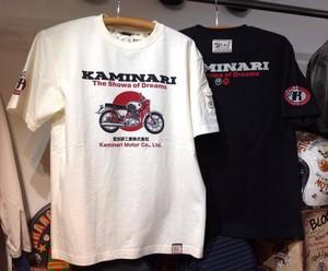 KMT-114 エフ商会 KAMINARI「The Showa of Dream」
