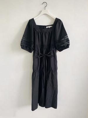 Bilitis dix-sept ans   Linen Long Dress