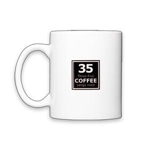 35マグカップ 01(黒ロゴ)