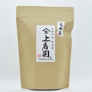 玄米茶|上香園