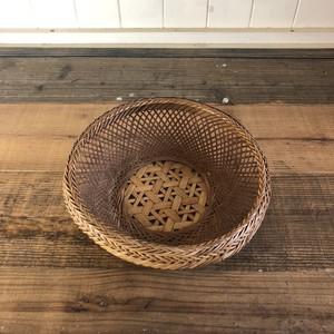 ザル|籐|竹|ラタン|バンブー|