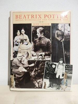 Beatrix Potter Artist, Storyteller and Countrywoman/ビアトリクス・ポター(Beatrix Potter)