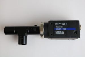 カラーカメラ CV-200C テレセントリックマクロレンズCA-LMA4セット