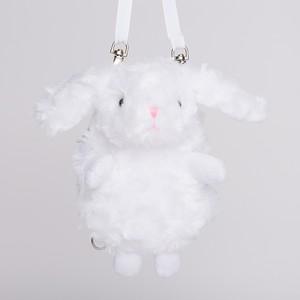 【パスケース】ウサギ