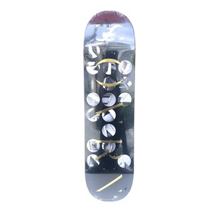 SOVRN skateboards / Team 1952 8.25
