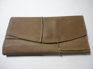 Cut n' Paste Magnet Wallet (jackson/Brown)