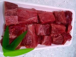 【定番人気】天然ミナミマグロ 尾肉